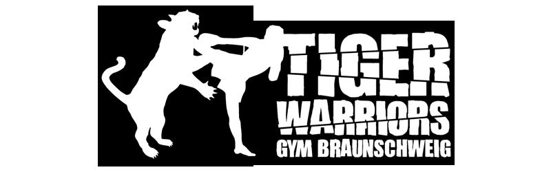 Tiger Warriors Gym Braunschweig