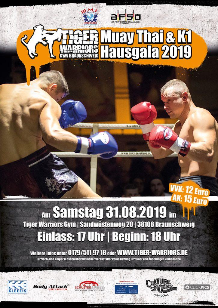 Hausgala 2019